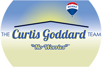 The Curtis Goddard Team @ RE/MAX