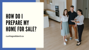 How Do I Prepare My Home For Sale?