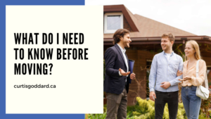What Do I Need to Know Before Moving?